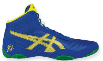 ASICS® JB Elite™ V2.0 Wrestling Shoes **** COLOR: (4294)